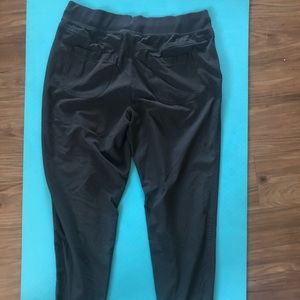 Loved Athleta loose pants (high waisted)